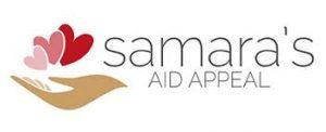 Community Food Pack for Samaras Aid @ Norton Village Hall