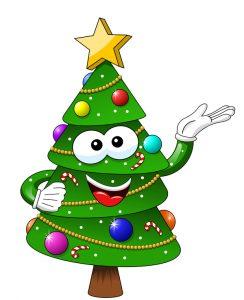 Sandhurst Christmas Fayre @ Sandhurst Village Hall