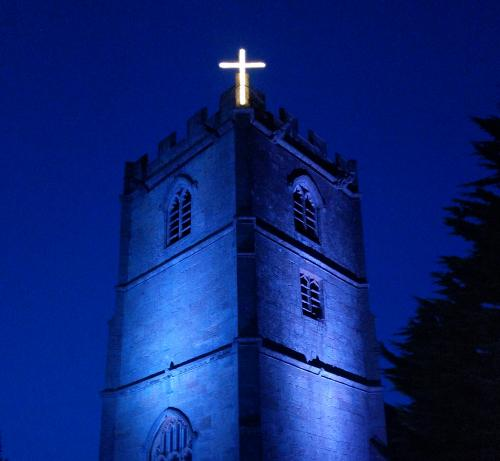 Easter at Norton 2019: Victory of light over darkness
